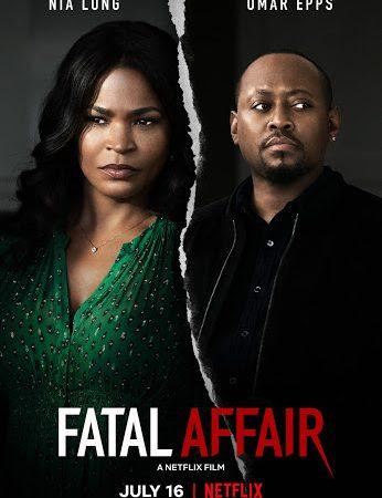 Fatal Affair – พิศวาสอันตราย