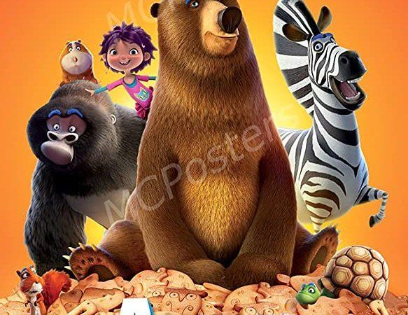 Animal Crackers – มหัศจรรย์ละครสัตว์