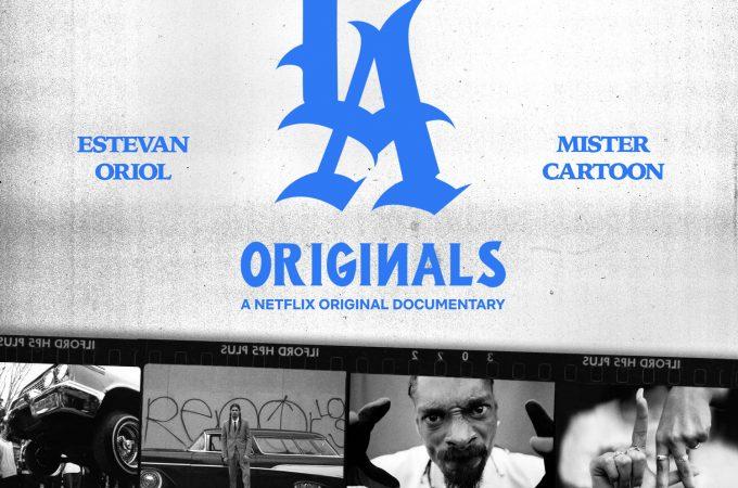 LA Originals | Netflix