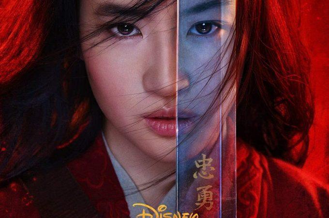 Mulan – มู่หลาน