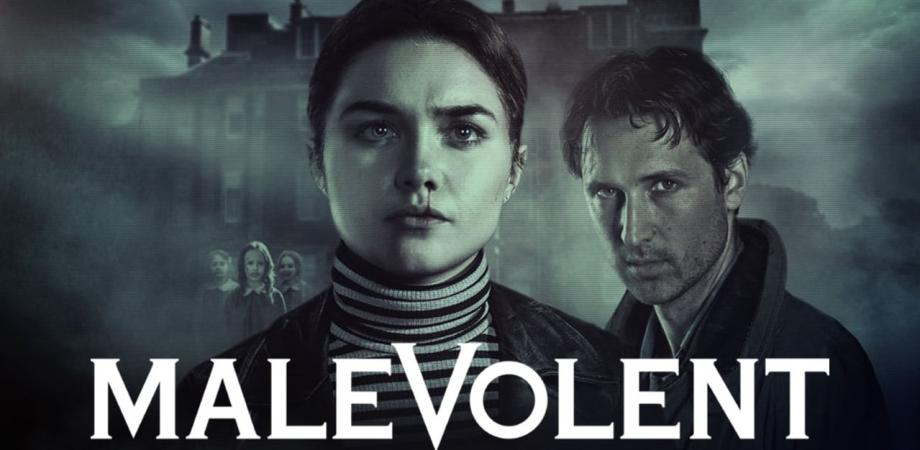 Malevolent - หลอกจับผีหลอนจับตาย