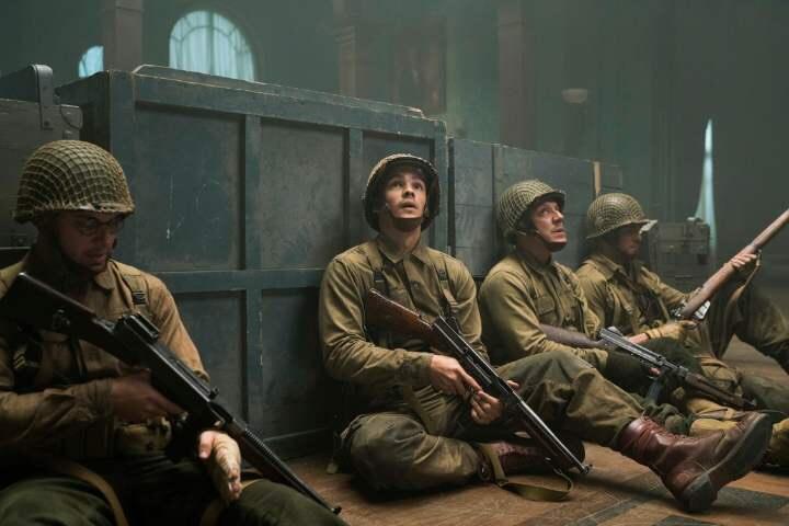 Ghosts of War - โคตรผีดุแดนสงคราม