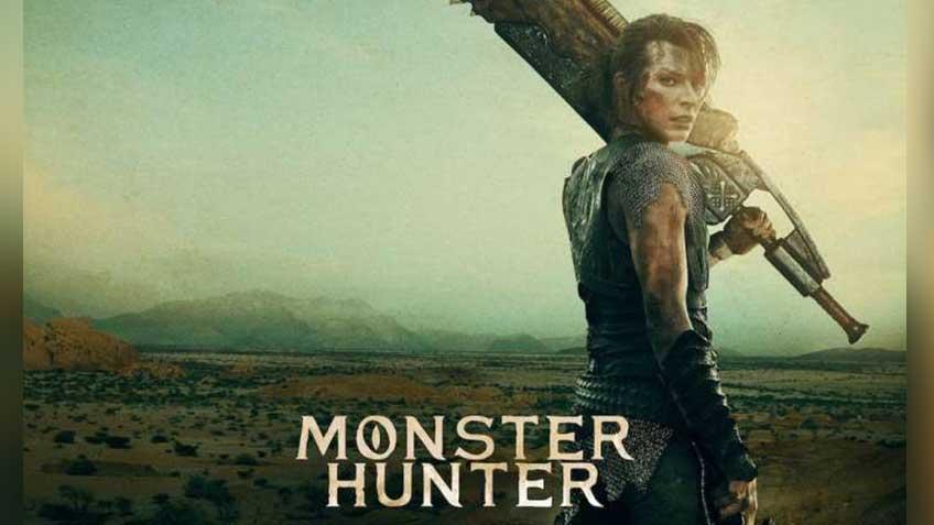 Monster Hunter – มอนสเตอร์ ฮันเตอร์