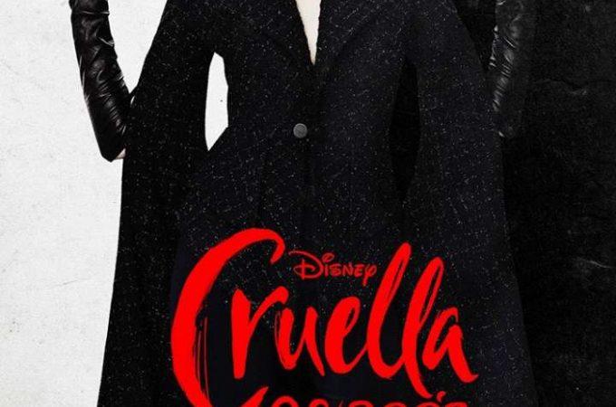 Cruella ครูเอลล่า