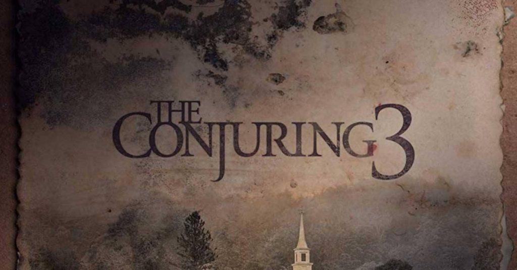 The Conjuring 3 - คนเรียกผี 3