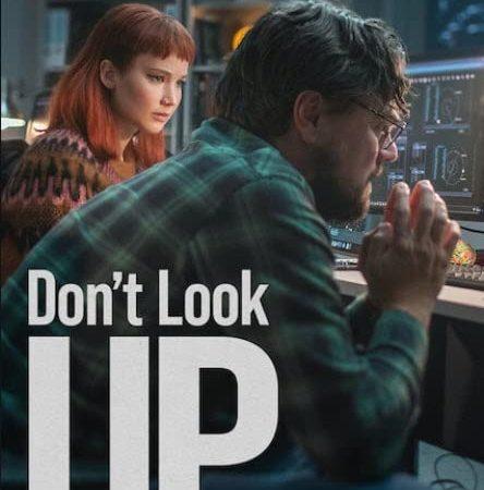 ตัวอย่างหนัง DON'T LOOK UP| Netflix