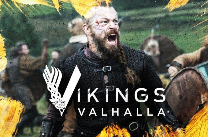 ตัวอย่าง Vikings: Valhalla| Netflix